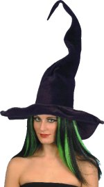 Шапка - Магьосница