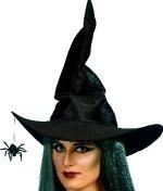 Шапка - Магьосница с Паяк