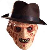 Шапка  и маска - Freddy Krueger