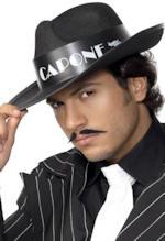 Шапка - Al Capone