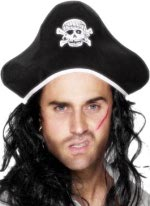 Шапка - Пират
