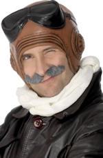 Шапка - Пилот