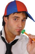 Ученическа шапка