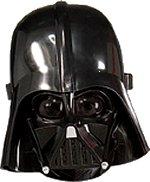 Маска -  Дарт Вейдър (Darth Vader) -Междузвезни войни / Star Wars/ със светещ елемент