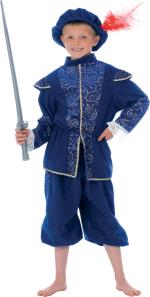 Детски костюм - Френски кавалер