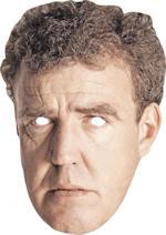 Маска - Jeremy Clarkson Cardboard