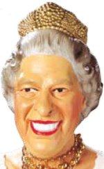 Маска - The Queen