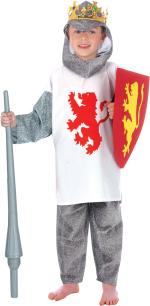 Детски костюм - Кралят на Англия