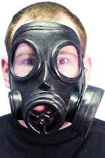 Маска - Adult Gas