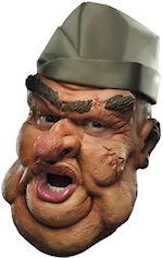 Маска и шапка - Sarg Mask