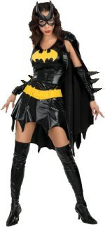 Карнавален костюм Sexy Batgirl