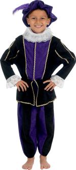 Детски костюм - Френски благородник