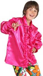 Детски костюм - Момче от 60s  и 50s