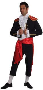 Карнавален костюм Тореадор