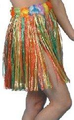 Хавайска пола къса
