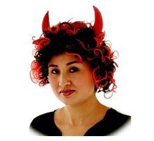 Перука - Дяволица къдрава