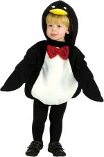 Детски костюм - Пингвин