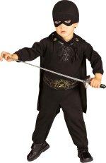 Детски костюм - Зоро