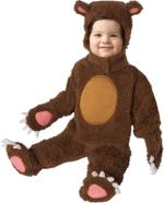 Детски костюм - Мечо Пух
