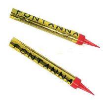 Комплект Фонтани за торта- 4 бр., 12см.