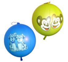 Балони- Пънч асорти Неон