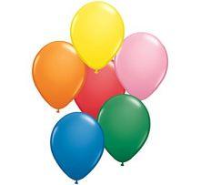 Балони Асорти 11'' (28см.)