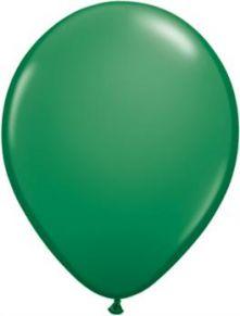Балон Зелен 11'' (28см.)
