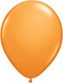Балон Оранжев 11'' (28см.)