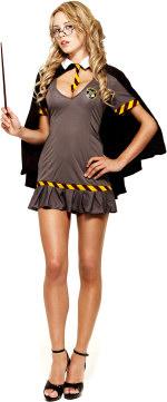 Карнавален костюм Магьосник - жена