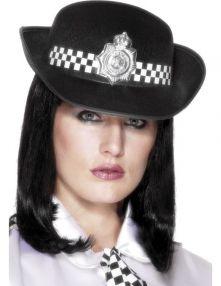 Полицейска шапка - дамска