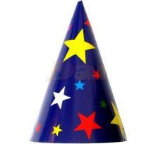 Парти шапка на Звездички
