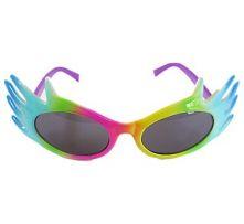 Очила - Разноцветни ръце