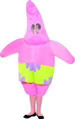Детски костюм - Spongebob Patrick
