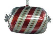 """Балон във формата на бонбон 24"""" x 36"""" - 61см х 91см."""