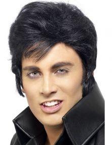 Перука Елвис - Official Elvis