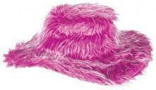 Пухкава шапка от 70-те
