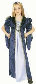 Детски костюм - Принцеса Juliet