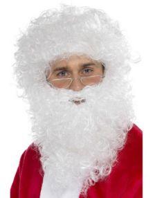 Очилата на дядо Коледа.