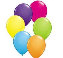 Балони асорти цветове -  11'' (28см.)
