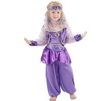 Карнавален костюм - Арабска танцьорка