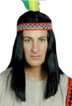 Перука - Индианец