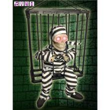 Затворник в клетка