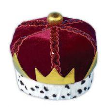 Кралска детска шапка