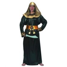 Карнавален костюм Осирис - Египетски Бог