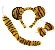 Комплект Тигър / коте / котка