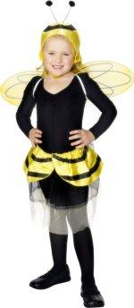 Детски костюм - Пчеличка комплект