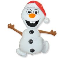 "Балон Олаф Olaf Frozen  24""- 60 см."