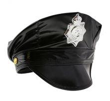 Шапка Полицай