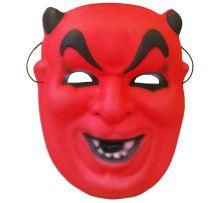 Маска Весел Дявол