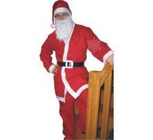 Карнавален костюм - Дядо Коледа / Santa Claus